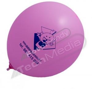 Baloniki reklamowe