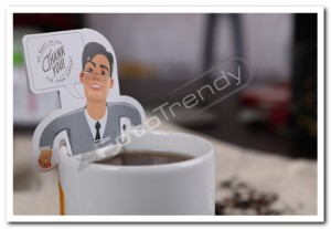 Herbata reklamowa